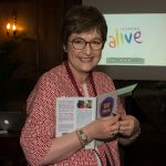 Lessons Alive Book Launch