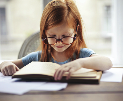 Motivate your 5-7-year-old to be a Brilliant Reader (and Love It!)